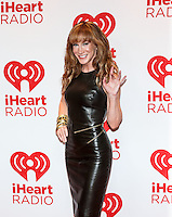 LAS VEGAS, NV - September 21: Kathy Griffin pictured at iHeart Radio Music Festival at MGM Grand Resort on September 21, 2012 in Las Vegas, Nevada..    © RD/ Kabik/ Starlitepics / Mediapunchinc /NortePhoto<br />