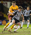 Motherwell v St Mirren 23rd Feb 2011