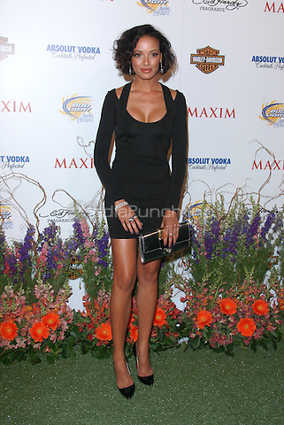 Selita Ebanks at the 11th Annual Maxim Hot 100 Party at Paramount Studios in Los Angeles, California. May 19, 2010.Credit: Dennis Van Tine/MediaPunch