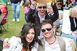 Pix: Shaun Flannery/shaunflanneryphotography.com...COPYRIGHT PICTURE>>SHAUN FLANNERY>01302-570814>>07778315553>>..28th August 2011................Cusworth Music Festival 2011..Cusworth Hall, Doncaster.