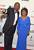 Congresswoman Maxine Waters and husband attends the TIME 100 2018 GALA on  April 24, 2018 at the Frederick P Rose Hall, Home of Jazz at Lincoln in New York, New York, USA.<br /> <br /> photo by Robin Platzer/Twin Images<br />  <br /> phone number 212-935-0770