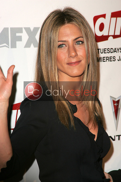 Jennifer Aniston<br />at the premiere screening of the FX original drama series &quot;Dirt&quot;. Paramount Theatre, Los Angeles, CA. 12-09-06<br />Dave Edwards/DailyCeleb.com 818-249-4998