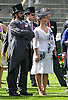 "PRINCESS HAYA OF JORDAN AND SHEIKH MOHAMMED BIN RASHID AL MAKTOUM.Royal Ascot 2012, Ascot_19/06/2012.Mandatory Credit Photo: ©Dias/NEWSPIX INTERNATIONAL..**ALL FEES PAYABLE TO: ""NEWSPIX INTERNATIONAL""**..IMMEDIATE CONFIRMATION OF USAGE REQUIRED:.Newspix International, 31 Chinnery Hill, Bishop's Stortford, ENGLAND CM23 3PS.Tel:+441279 324672  ; Fax: +441279656877.Mobile:  07775681153.e-mail: info@newspixinternational.co.uk"