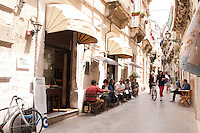 Sicilia in Tavola, Siracusa, Sicily
