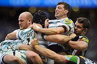 Harlequins v London Irish : 29.12.12