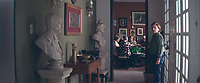 The Heiresses (2018) <br /> (Las herederas)<br /> *Filmstill - Editorial Use Only*<br /> CAP/KFS<br /> Image supplied by Capital Pictures
