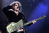 Feb 26, 2009: THE CURE - O2 Arena London