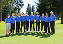 2015-2016 Olympic HS Boys Golf