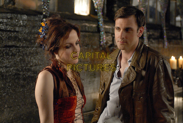 MARY-LOUISE PARKER & BRANDON FIRLA.in The Robber Bride.Mary Louise .**Editorial Use Only**.CAP/FB.Supplied by Capital Pictures