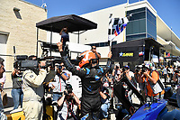 IMSA WeatherTech SportsCar Championship<br /> Advance Auto Parts SportsCar Showdown<br /> Circuit of The Americas, Austin, TX USA<br /> Saturday 6 May 2017<br /> 10, Cadillac DPi, P, Ricky Taylor, Jordan Taylor<br /> World Copyright: Richard Dole<br /> LAT Images<br /> ref: Digital Image RD_COTA_17384