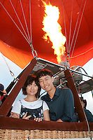 20160531 31 May Hot Air Balloon Cairns