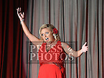 Ruth Kelly Brady Make A Wish Foundation concert in the Bohemian Centre Ardee. Photo:Colin Bell/pressphotos.ie
