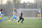 Germantown Legends Black vs. ASA 2004 at Mike Rose Soccer Complex in Memphis, Tenn. on Wednesday, March 25, 2015. The Germantown Legends Black won 11-0.