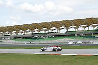 Car#69 Zen LOW (MAS), Dilantha MALAGAMUWA (SRI), Giorgio SANNA (ITA) of TEAM PRIMEMANTLE AYLEZO Asian Le Mans Series Photo by Peter Lim/PhotoDesk.com.my