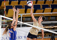 FIU Volleyball v. Troy (10/18/09)