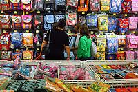 Supermercato Coop. Coop supermarket. 2