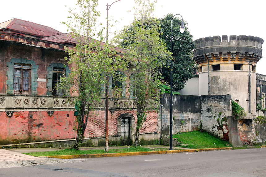Museo Nacional de Costa Rica (National Museum of Costa Rica) San Jose, Costa Rica