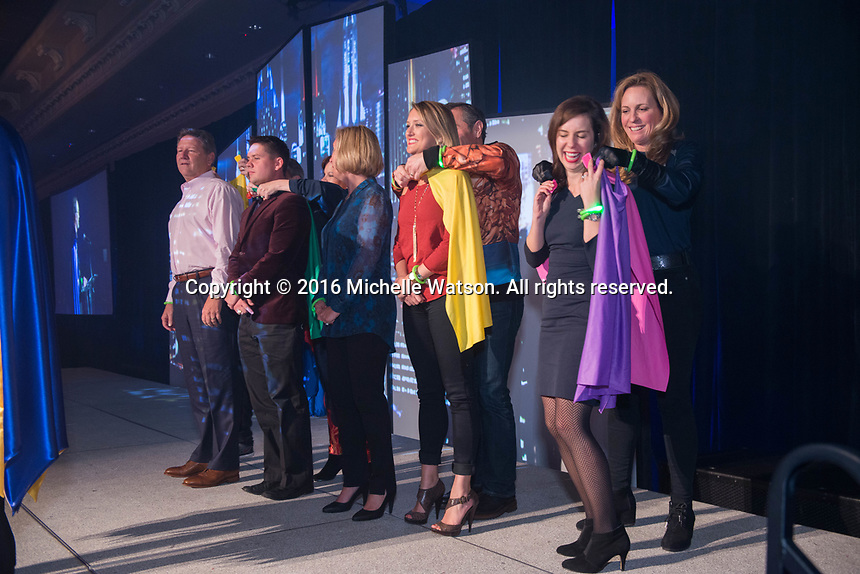 Camp for All 50th Anniversary Gala