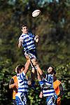 Division 2 Club Rugby Rangers v Riwaka. Riwaka Domain, Motueka, Nelson, New Zealand. Saturday 17 May 2014. Photo: Chris Symes/www.shuttersport.co.nz