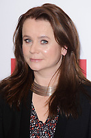 "Emily Watson<br /> arriving for the ""Little Women"" screening at the Soho Hotel, London<br /> <br /> <br /> ©Ash Knotek  D3360  11/12/2017"