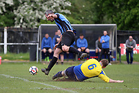 Onley Arms vs Notley, Braintree & North Essex Sunday League Cup Final Football at Rosemary Lane on 13th May 2018