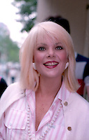 Ann Jillian 1985 by Jonathan Green