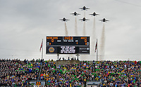How 'bout those Blue Angels?