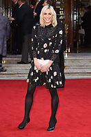 Jenni Falconer<br /> arrives for the The Prince&rsquo;s Trust Celebrate Success Awards 2017 at the Palladium Theatre, London.<br /> <br /> <br /> &copy;Ash Knotek  D3241  15/03/2017