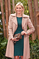 Jenni Falconer<br /> arriving for the &quot;Kung Fu Panda 3&quot; European premiere at the Odeon Leicester Square, London<br /> <br /> <br /> &copy;Ash Knotek  D3093 06/03/2016