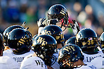 2012.11.17 - NCAA FB - Wake Forest vs Notre Dame