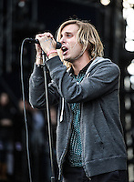 AWOLNATION at Voodoo 2012