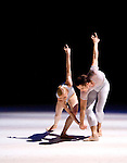 "English National Ballet. Royal Festival Hall season. Triple Bill ""Festival Ballet"""