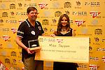 Golden Nugget Lederer Charity Poker 2010