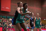 Celtic Dragons v Sirens 2017