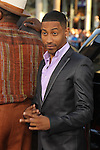 BRANDON T. JACKSON arrives to the Los Angeles Premiere of 'Lottery Ticket,' at Grauman's Chinese Theatre.  Hollywood, CA, USA. August 12, 2010. ©Celphimage.