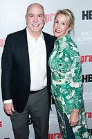 NEW YORK, NY - JANUARY 9: Terence Winter  at &ldquo;The Sopranos&quot; 20th Anniversary Panel Discussion at SVA Theater on January 9, 2019 in New York City. <br /> CAP/MPI99<br /> &copy;MPI99/Capital Pictures