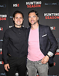 Season Two premiere of HUNTING SEASON Held at the Sunshine Theater, NY