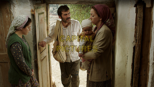 The Coop (2015) <br /> Ufuk Bayraktar<br /> *Filmstill - Editorial Use Only*<br /> CAP/KFS<br /> Image supplied by Capital Pictures