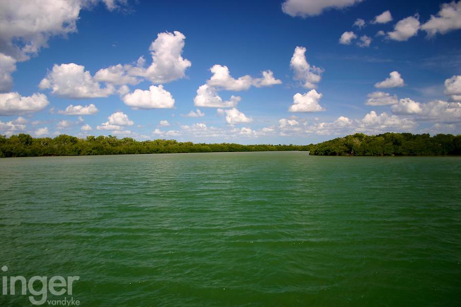 Archer River, Gulf Of Carpentaria