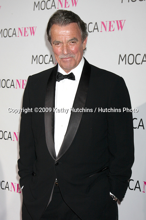 Eric Braeden.arriving at the Museum of Contemporary Art, Los Angeles 30th Anniversary Gala.MOCA Grand Avenue.Los Angeles,  CA.November 14, 2009.©2009 Kathy Hutchins / Hutchins Photo.