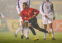 Clasificatorias  Sudafrica 2010