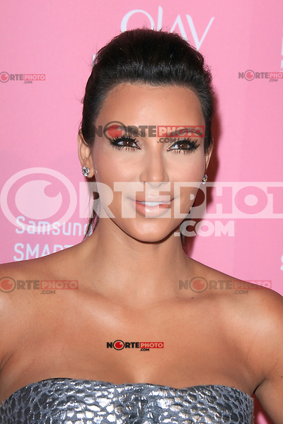Kim Kardashian at Us Weekly's Hot Hollywood Style Event at Greystone Manor Supperclub on April 18, 2012 in West Hollywood, California. ©mpi28/MediaPunch Inc.