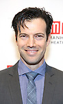 Lorenzo Pisoni attends the 2016 Manhattan Theatre Club's Fall Benefit at 583 Park Avenue on November 21, 2016 in New York City.