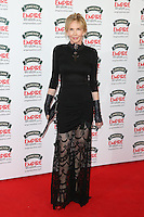 Trudie Styler at The Jameson Empire Film Awards 2014 - Arrivals, London. 30/03/2014 Picture by: Henry Harris / Featureflash