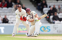 Surrey CCC v Somerset CCC 16-May-2012