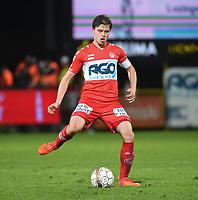 KV KORTRIJK :<br /> Hannes Van Der Bruggen<br /> <br /> Foto VDB / Bart Vandenbroucke