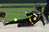 Avondale vs Groves at Birmingham Seaholm, Varsity Softball, 6/1/15