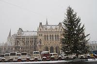 Christmas Hungary 2010