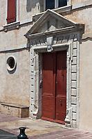 Europe/France/Aquitaine/64/Pyrénées-Atlantiques/Pays-Basque/Saint-Jean-de-Luz: Maison Betbeder-Baïta 8 Quai de l'Infante