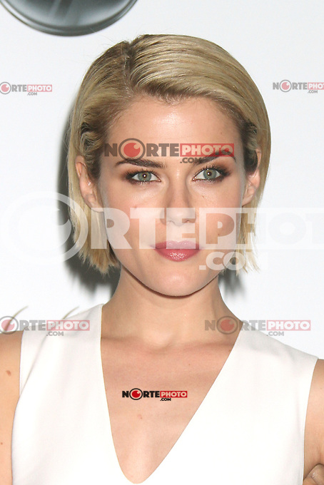 NEW YORK, NY - SEPTEMBER 24: Rachel Taylor attends the premiere screening  of  ABC TV series  666 Park Avenue at the Crosby Street Hotel in New York City. © RW/MediaPunch Inc.